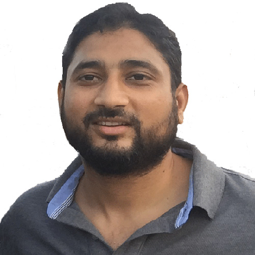 Atif Zaidi