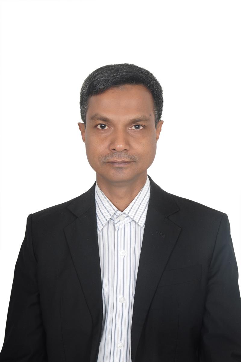 Nazrul Alam