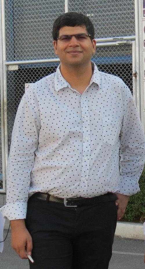 Saurabh Sethi